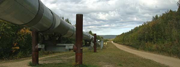Öl Pipeline