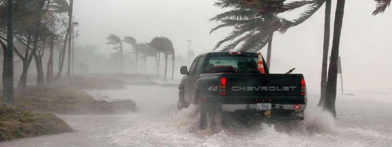 Hurricane USA
