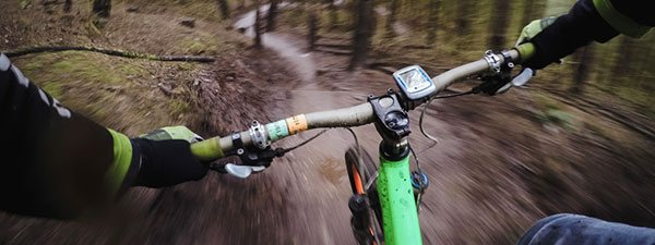 Mountainbike Rallye